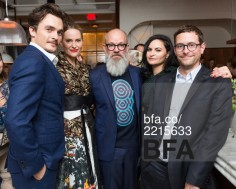 The Lunchbox Fund's 2016 Fall Benefit Dinner : Presented by PRADA and Prada Parfums