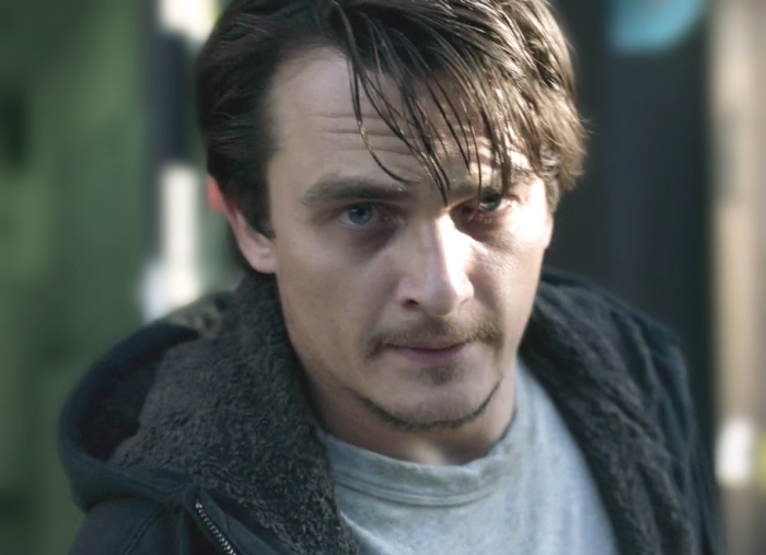 Rupert Friend in Homeland 6.01. The season 6 premiere episode is already available on Showtime