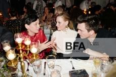 Taryn Simon, Aimee Mullins, Rupert Friend